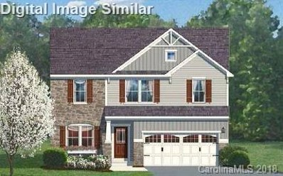 1557 Scarbrough Circle SW UNIT 660, Concord, NC 28025 - MLS#: 3432100