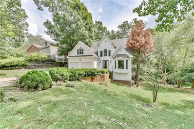 1011 Gateshead Lane, Matthews, NC 28105 - MLS#: 3432120