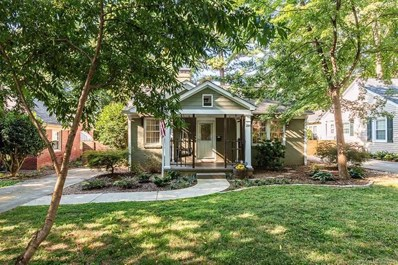 2314 Chesterfield Avenue, Charlotte, NC 28205 - MLS#: 3432187