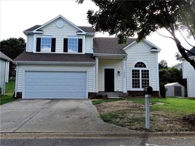 1540 Jeffrey Bryan Drive UNIT 40, Charlotte, NC 28213 - MLS#: 3432424