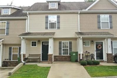 68 Torrington Avenue UNIT G41, Fletcher, NC 28732 - MLS#: 3432444