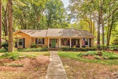 1400 Worcaster Place, Charlotte, NC 28211 - MLS#: 3432472
