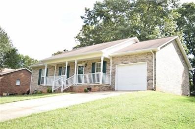 5480 Twelve Oak Lane, Conover, NC 28613 - MLS#: 3432508