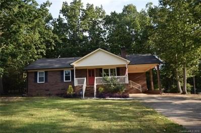 1399 Hickory Nut Lane, Lincolnton, NC 28092 - MLS#: 3432540