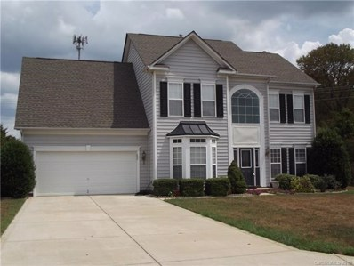 5602 Ginger Lane, Indian Trail, NC 28079 - MLS#: 3432578