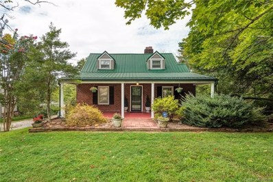 155 Arco Road, Asheville, NC 28805 - MLS#: 3432582