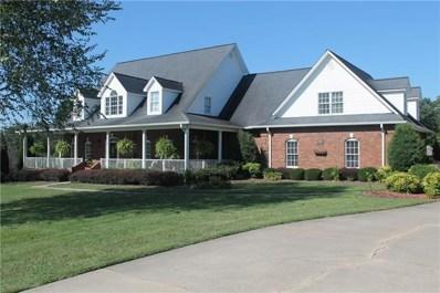 4090 Plantation Drive UNIT 19, Morganton, NC 28655 - MLS#: 3432602