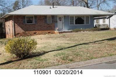 1321 Lynhurst Drive, Gastonia, NC 28054 - MLS#: 3432666