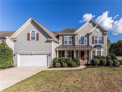 2025 Currier Place, Indian Trail, NC 28079 - MLS#: 3432771