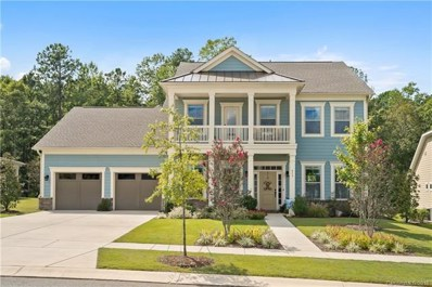 613 Daventry Court, Lake Wylie, SC 29710 - MLS#: 3432844