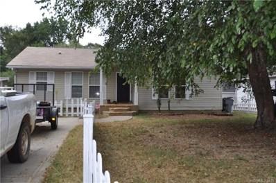 6212 Karenstone Drive, Charlotte, NC 28215 - MLS#: 3432867