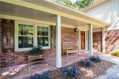 1513 Leolillie Lane, Charlotte, NC 28216 - MLS#: 3432869