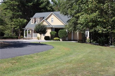 590 Hawk Ridge Drive, Mill Spring, NC 28756 - MLS#: 3433025