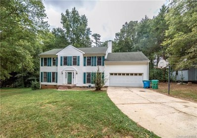 8507 Piccadily Lane, Harrisburg, NC 28075 - MLS#: 3433030