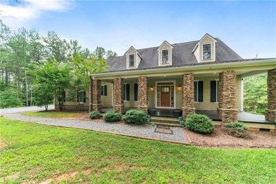 134 Greens Road, Granite Falls, NC 28630 - MLS#: 3433050