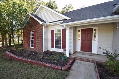 3515 Selway Drive, Indian Trail, NC 28079 - MLS#: 3433104