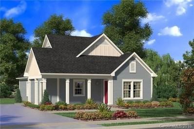 912 Gore Street UNIT 5, Charlotte, NC 28214 - MLS#: 3433183