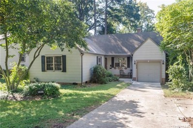 1638 Arnold Drive, Charlotte, NC 28205 - MLS#: 3433263