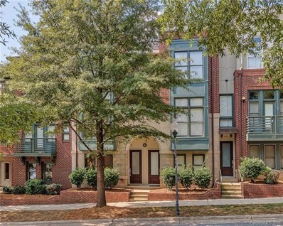 658 10th Street, Charlotte, NC 28202 - MLS#: 3433271