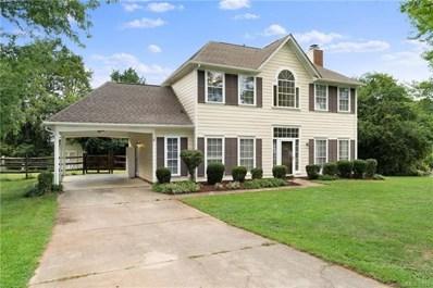 1613 Hannibal Court, Charlotte, NC 28214 - MLS#: 3433449