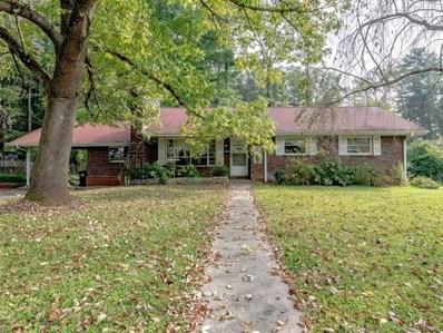 10 Hillpark Drive, Hendersonville, NC 28739 - MLS#: 3433493