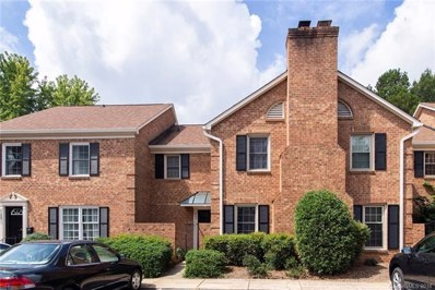 6691 Bunker Hill Circle UNIT 52, Charlotte, NC 28210 - MLS#: 3433549