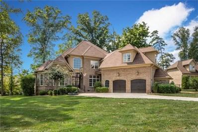 13035 Odell Heights Drive, Mint Hill, NC 28227 - MLS#: 3433557