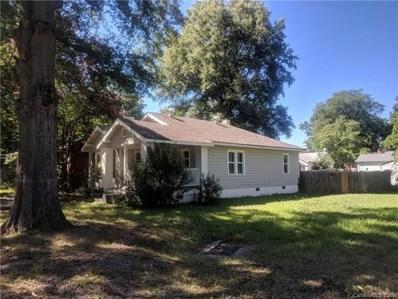 1333 Shamrock Drive, Charlotte, NC 28205 - MLS#: 3433586