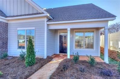 13445 Copley Square Drive UNIT 1 B, Huntersville, NC 28078 - MLS#: 3433589