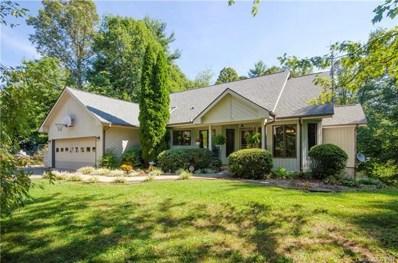 45 England Woods Drive, Weaverville, NC 28787 - MLS#: 3433645