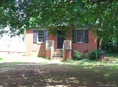 1724 Taylor Avenue, Charlotte, NC 28216 - MLS#: 3433687