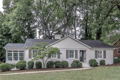 5453 Topping Place, Charlotte, NC 28209 - MLS#: 3433758