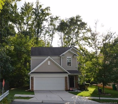 327 Mountain Quail Drive UNIT 1, Charlotte, NC 28216 - MLS#: 3433777