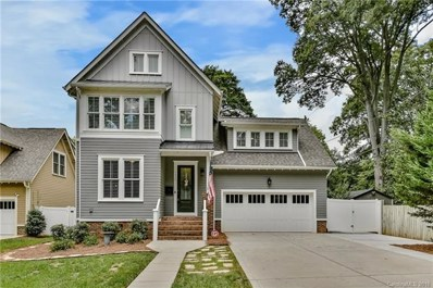 3020 Cambridge Road, Charlotte, NC 28209 - MLS#: 3433922