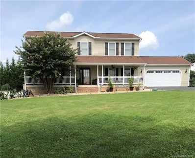 14 Countryside Drive UNIT 14, Hendersonville, NC 28792 - MLS#: 3433936