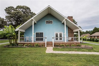 810 Morrison Farm Road, Troutman, NC 28166 - MLS#: 3433964