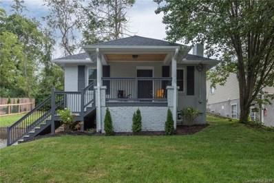 699 Reed Street, Asheville, NC 28803 - MLS#: 3434027