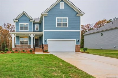 862 Double Oaks Lane SE UNIT 82, Concord, NC 28025 - MLS#: 3434045