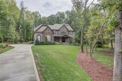 3013 Highbury Place UNIT 64, Weddington, NC 28104 - MLS#: 3434097