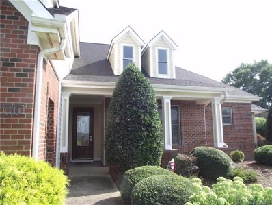 117 Wedge View Way, Statesville, NC 28677 - MLS#: 3434164