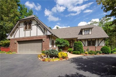 41 High Country Road UNIT 16, Weaverville, NC 28787 - MLS#: 3434177