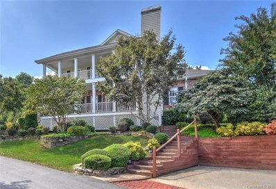602 Carriage Commons Drive UNIT #602, Hendersonville, NC 28791 - MLS#: 3434207