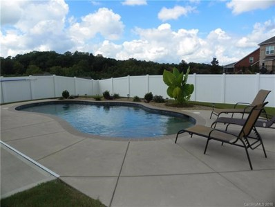 811 Oak Embers Drive SE, Concord, NC 28025 - MLS#: 3434296
