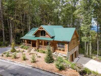1166 Old Country Road, Waynesville, NC 28786 - MLS#: 3434306