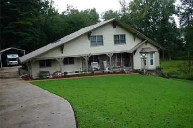 620 Swanson Drive SW, Lenoir, NC 28645 - MLS#: 3434334