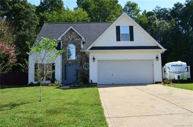 137 Canopy Court, Mooresville, NC 28115 - MLS#: 3434525