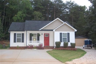 417 Old Speedway Drive NW, Concord, NC 28027 - MLS#: 3434587