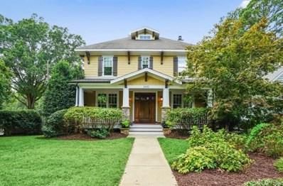 2420 Kenmore Avenue, Charlotte, NC 28204 - MLS#: 3434607