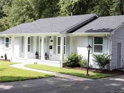5110 Auburndale Road, Charlotte, NC 28205 - MLS#: 3434628