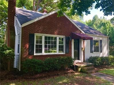 1542 Carolyn Drive, Charlotte, NC 28205 - MLS#: 3434638